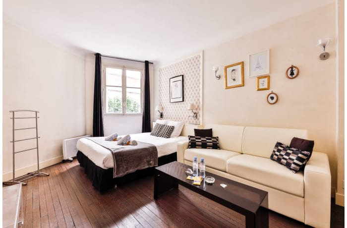 Apartment in Jocelyn Elegance, Tour Eiffel - Trocadero (16e) - 3