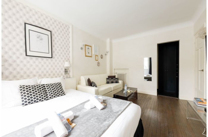 Apartment in Jocelyn Elegance, Tour Eiffel - Trocadero (16e) - 1