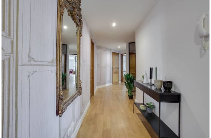 Apartment in Victor Hugo Luxury, Tour Eiffel - Trocadero (16e) - 15