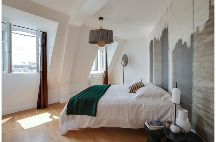 Apartment in Victor Hugo Luxury, Tour Eiffel - Trocadero (16e) - 11