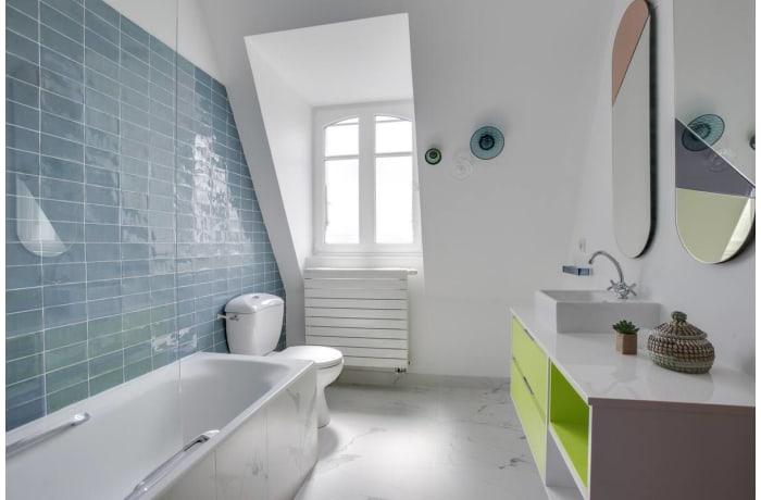 Apartment in Victor Hugo Luxury, Tour Eiffel - Trocadero (16e) - 10