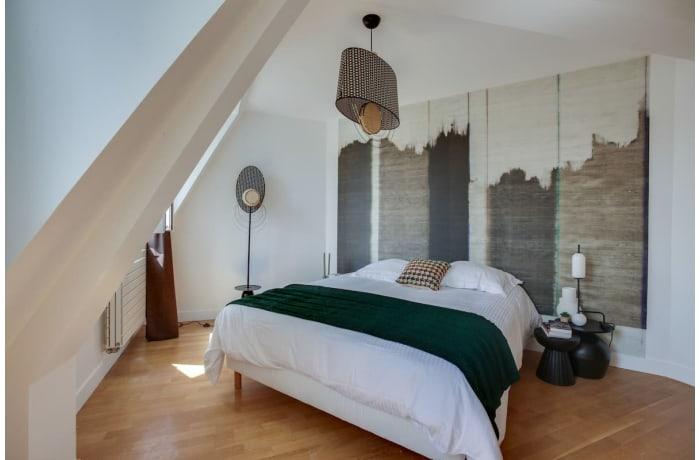 Apartment in Victor Hugo Luxury, Tour Eiffel - Trocadero (16e) - 12