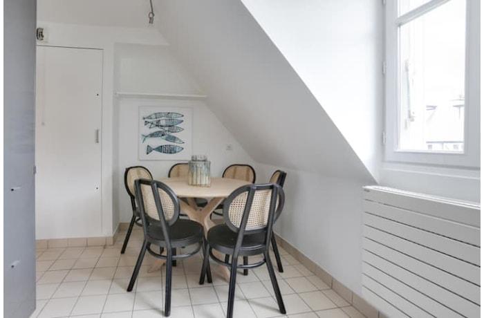 Apartment in Victor Hugo Luxury, Tour Eiffel - Trocadero (16e) - 6