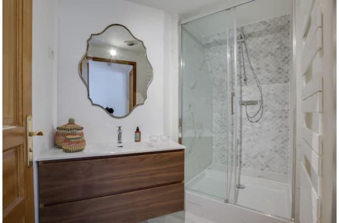 Apartment in Victor Hugo Luxury, Tour Eiffel - Trocadero (16e) - 14