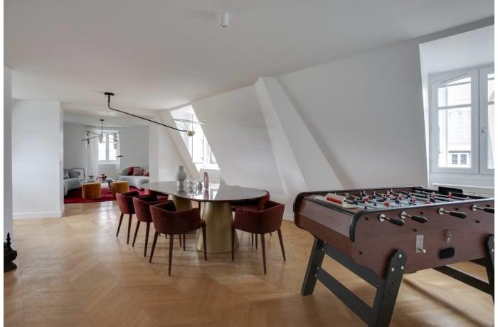 Apartment in Victor Hugo Luxury, Tour Eiffel - Trocadero (16e) - 4