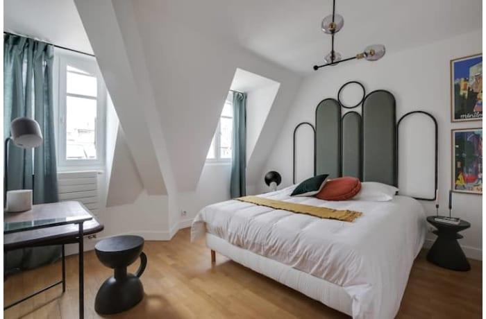 Apartment in Victor Hugo Luxury, Tour Eiffel - Trocadero (16e) - 8