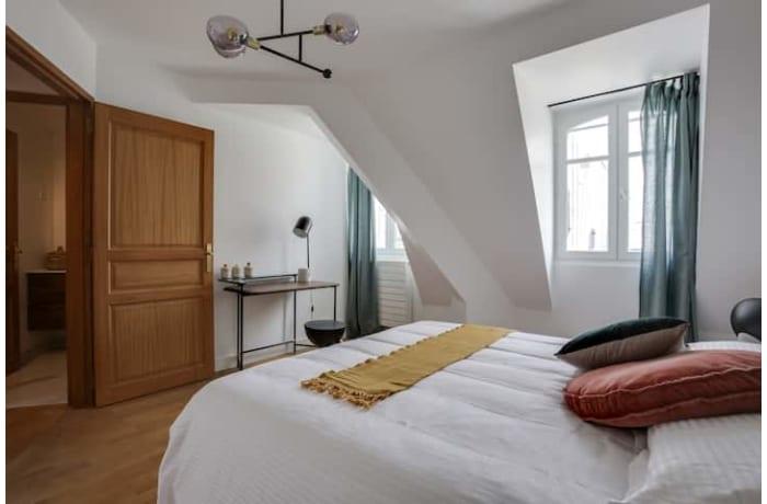 Apartment in Victor Hugo Luxury, Tour Eiffel - Trocadero (16e) - 9