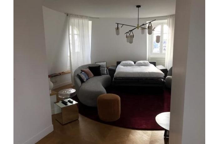 Apartment in Victor Hugo Luxury, Tour Eiffel - Trocadero (16e) - 3