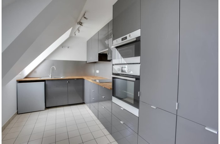 Apartment in Victor Hugo Luxury, Tour Eiffel - Trocadero (16e) - 7