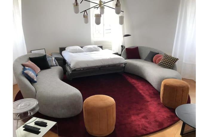 Apartment in Victor Hugo Luxury, Tour Eiffel - Trocadero (16e) - 18