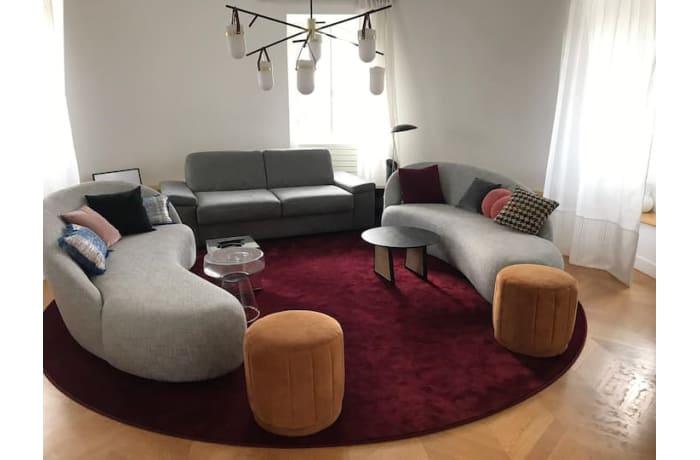 Apartment in Victor Hugo Luxury, Tour Eiffel - Trocadero (16e) - 2