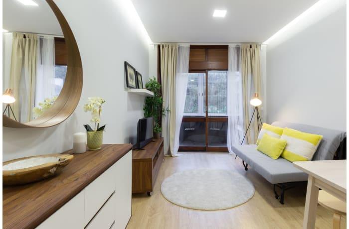 Apartment in Santa Catarina, Marques - 8