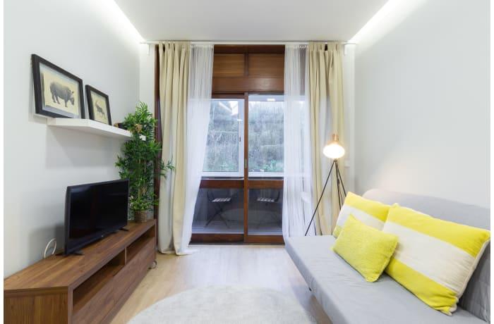 Apartment in Santa Catarina, Marques - 1