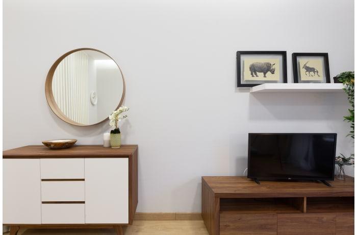 Apartment in Santa Catarina, Marques - 3