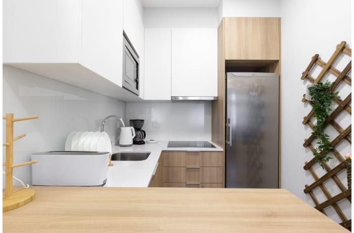 Apartment in Santa Catarina, Marques - 20
