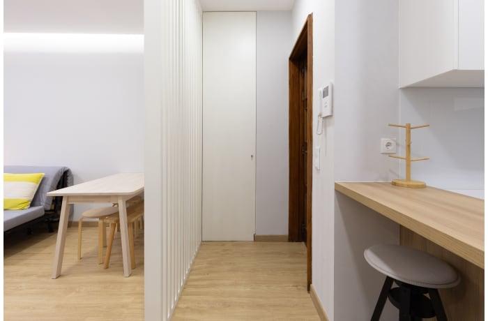Apartment in Santa Catarina, Marques - 17