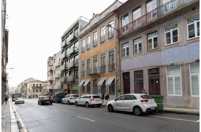 Apartment in Santa Catarina, Marques - 30