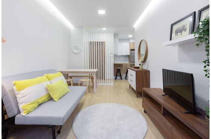 Apartment in Santa Catarina, Marques - 2