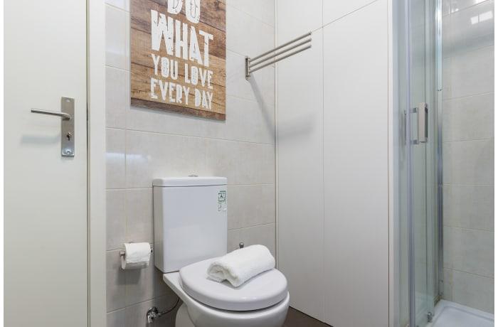 Apartment in Santa Catarina, Marques - 12