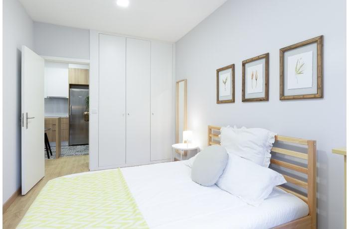 Apartment in Santa Catarina, Marques - 13