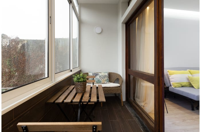Apartment in Santa Catarina, Marques - 27