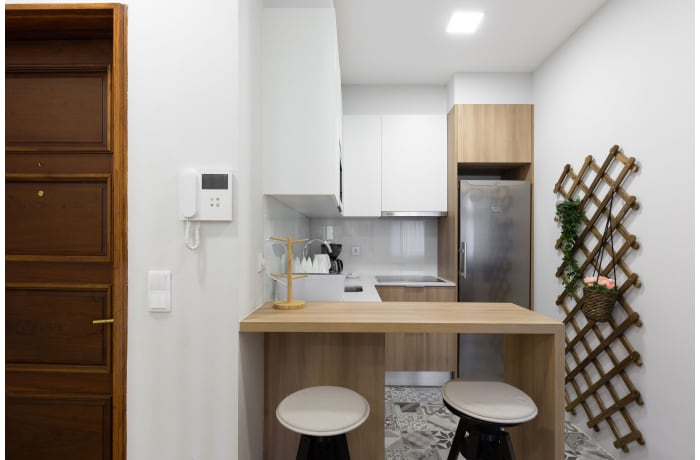 Apartment in Santa Catarina, Marques - 23