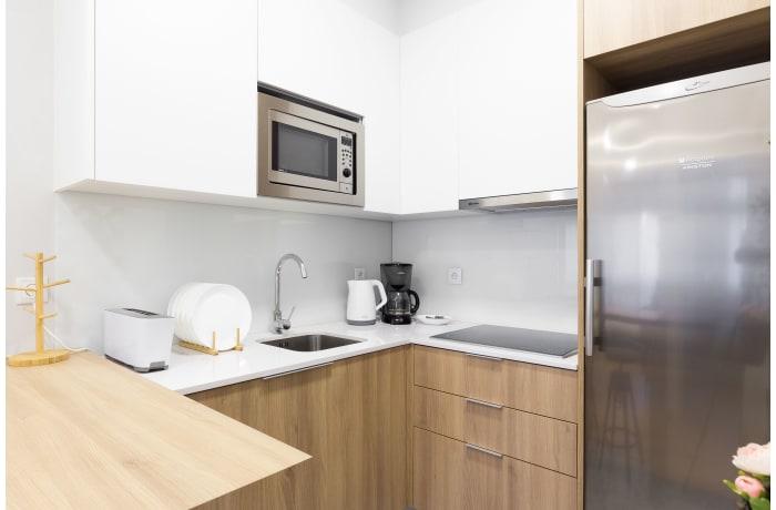 Apartment in Santa Catarina, Marques - 7