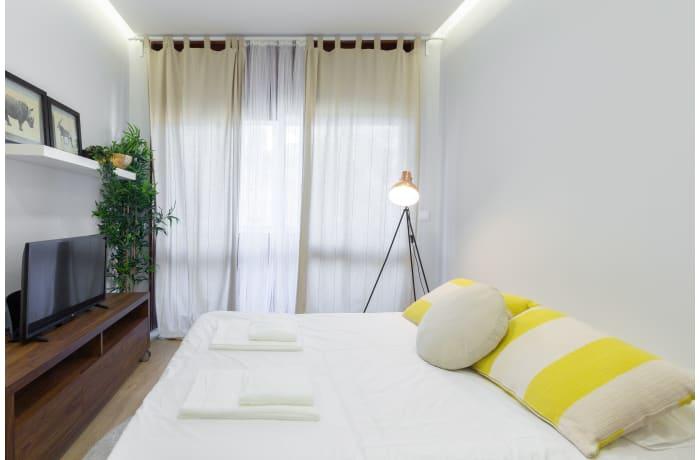 Apartment in Santa Catarina, Marques - 10