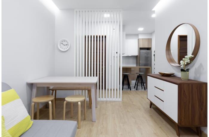 Apartment in Santa Catarina, Marques - 33