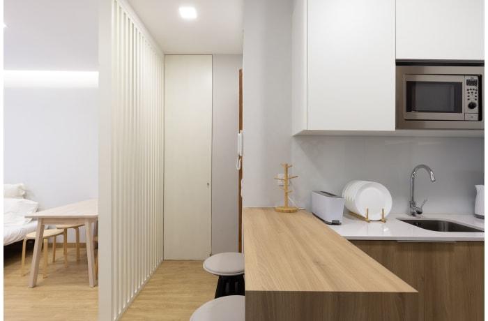 Apartment in Santa Catarina, Marques - 5