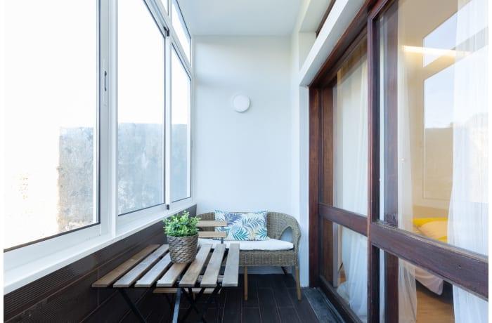 Apartment in Santa Catarina, Marques - 28