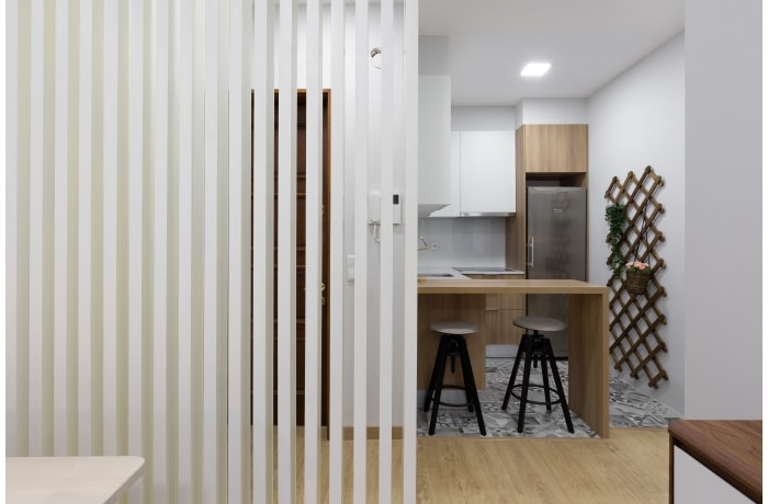 Apartment in Santa Catarina, Marques - 25