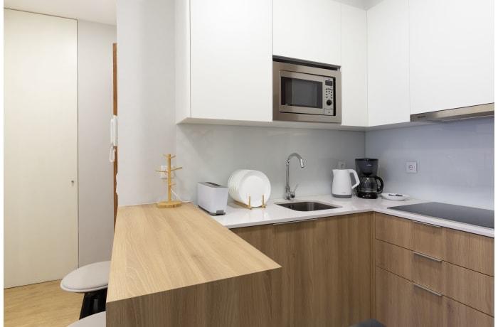 Apartment in Santa Catarina, Marques - 6