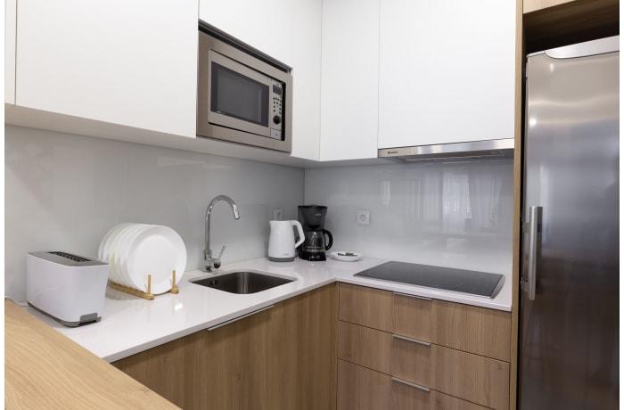 Apartment in Santa Catarina, Marques - 21