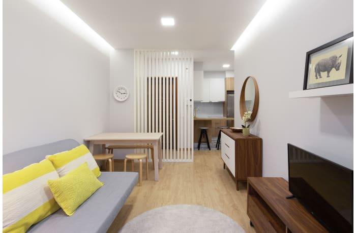 Apartment in Santa Catarina, Marques - 0