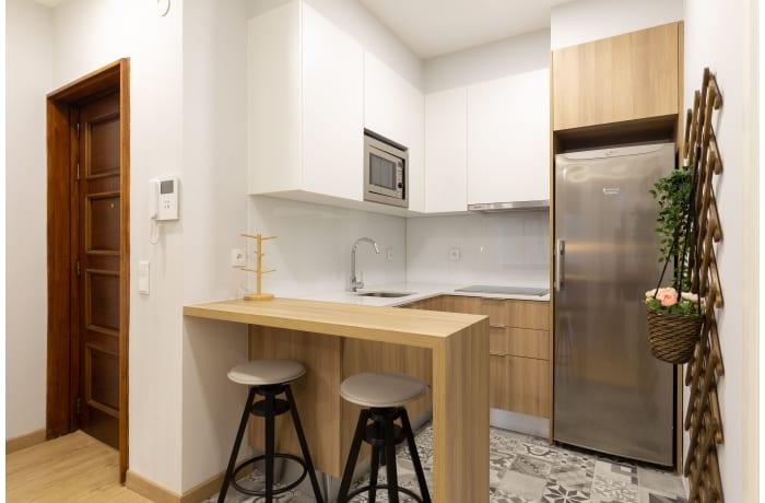 Apartment in Santa Catarina, Marques - 4