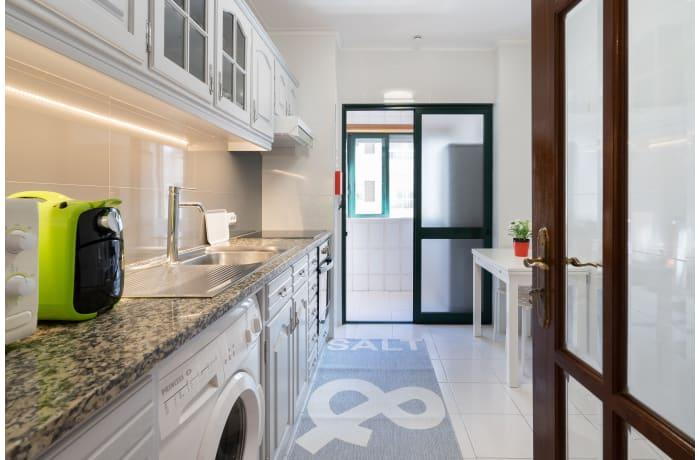 Apartment in Agro, Miragaia - 8