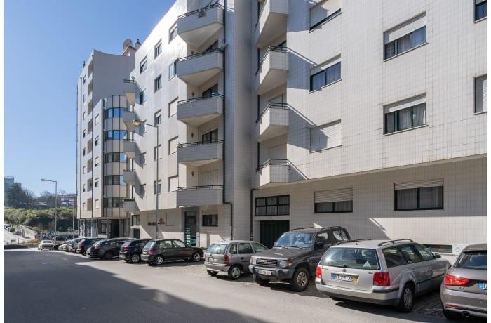 Apartment in Agro, Miragaia - 24