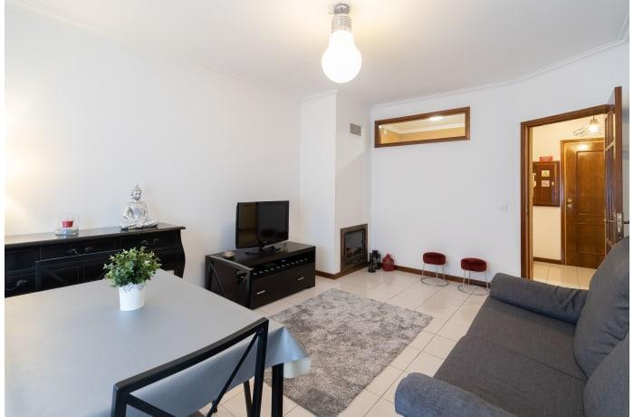 Apartment in Agro, Miragaia - 0