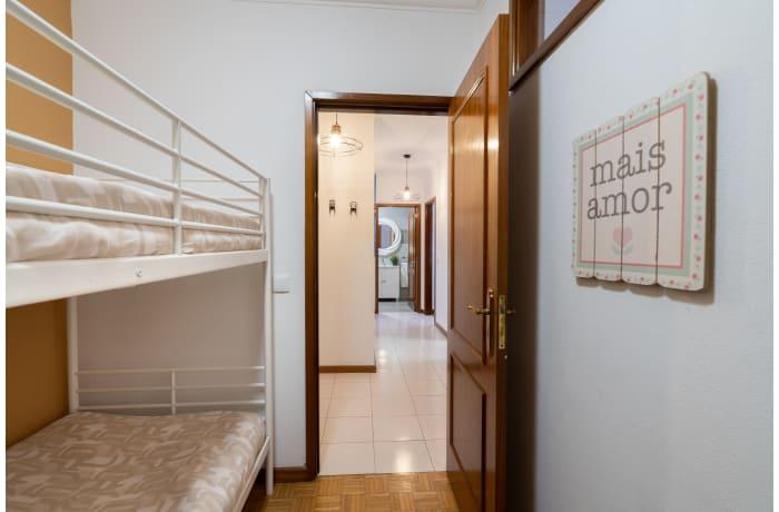 Apartment in Agro, Miragaia - 21
