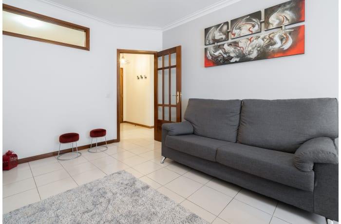Apartment in Agro, Miragaia - 2