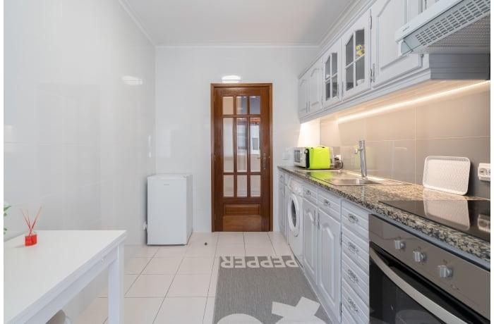 Apartment in Agro, Miragaia - 6