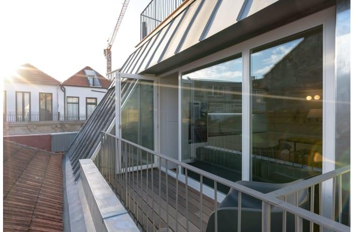 Apartment in Galeria I, Miragaia - 15