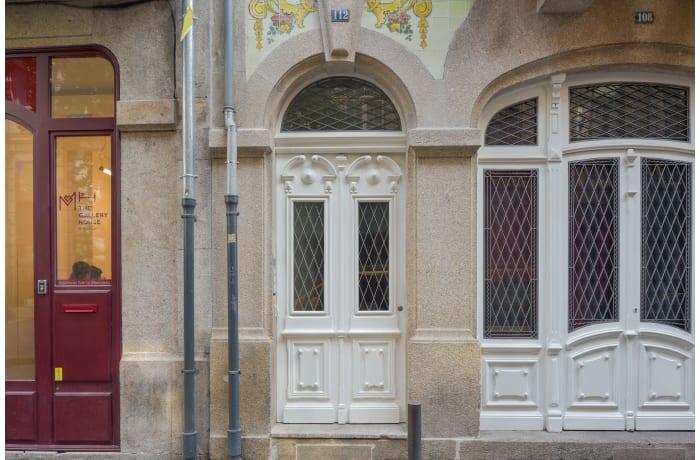 Apartment in Galeria I, Miragaia - 23