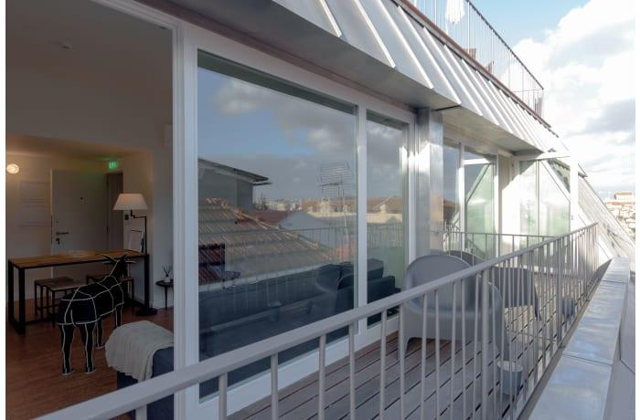 Apartment in Galeria I, Miragaia - 14