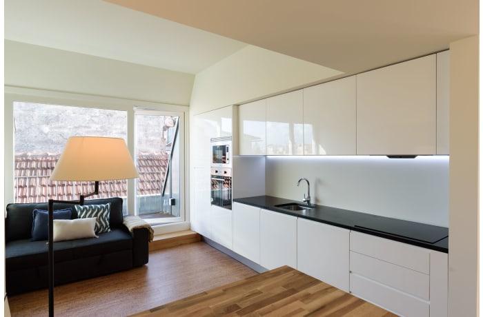 Apartment in Galeria I, Miragaia - 13