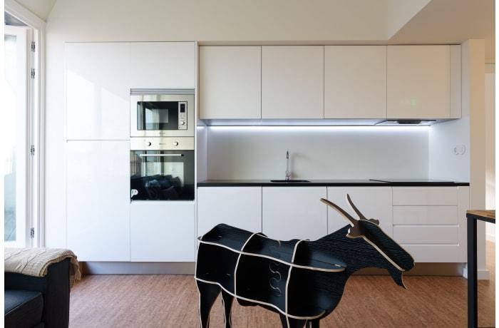 Apartment in Galeria I, Miragaia - 3