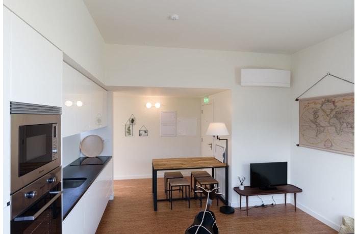 Apartment in Galeria I, Miragaia - 2
