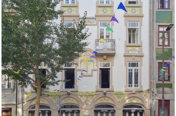Apartment in Galeria I, Miragaia - 22