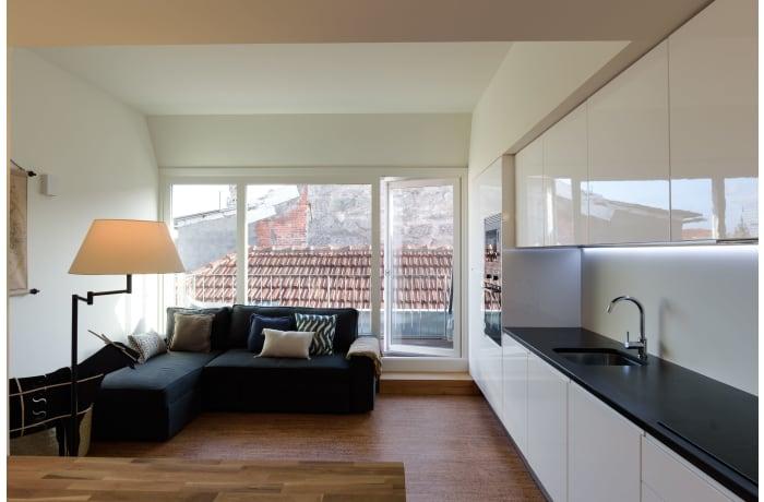 Apartment in Galeria I, Miragaia - 1